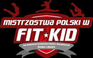 Mistrzostwa Polski Fit Kid